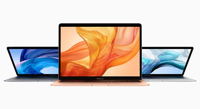 Csökkentek a Mac eladások 2019 harmadik negyedévében