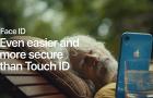 Újabb remek videó az Apple-től – ennyire egyszerű a Face ID használata