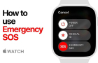 Így mentett meg egy újabb életet az Apple Watch segélyhívó funkciója