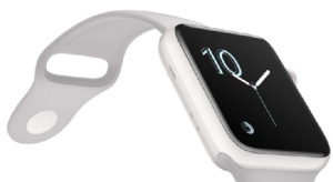 Kerámia és titánium tokozást kap az Apple Watch 5
