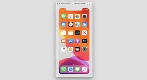 Az iOS 13 legutóbbi bétájából szivárgott ki a szeptemberi iPhone event dátuma?!