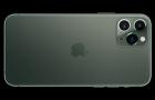 Hardveresen képes a kétoldalú vezeték nélküli töltésre az iPhone 11