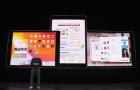 Jóval az iOS 13 megjelenése után érkezik az iPadOS 13