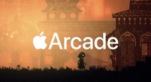 Hatalmas játékokkal érkezik az Apple Arcade. Elegendő lesz hozzá az alap 64GB-os háttértár?