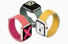 Egyre nagyobb teret hódít magának az Apple Watch az okosórák piacán