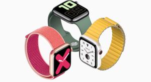 A vásárlók 75 százaléka teljesen új az Apple Watch világában