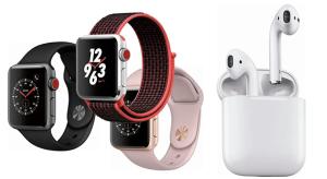 15 százalékkal emelkednek az amerikai árak bizonyos Apple termékek esetében