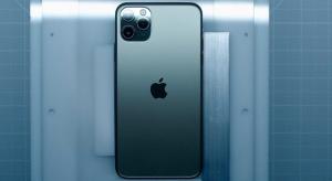 Ennyibe kerül legyártani egy iPhone 11 Pro Maxot