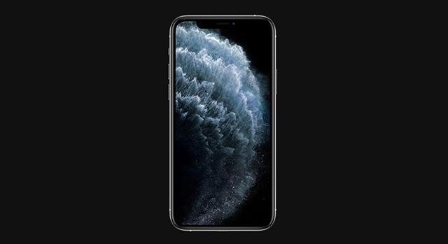 Két új méretben érkezik az iPhone 12 Pro