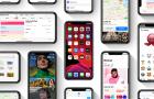 Az Apple kiadta az iOS 13.3.1, iPadOS 13.3.1, macOS 10.15.3, watchOS 6.1.2 és a tvOS 13.3.1 első bétáját