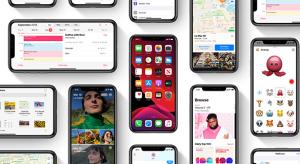 Jobban terjed az iOS 13, mint egy éve az iOS 12