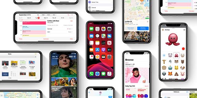 Hova lett az iOS 13 varázsa, stabilitása?