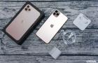 Itt vannak az első unboxing képek az iPhone 11 Próról