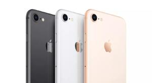 Célegyenesben az iPhone 9 / SE 2