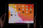 Az Apple bemutatta a 10,2 colos iPad-et és az Apple Watch S5-öt
