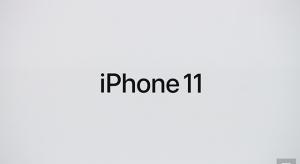 Az Apple bemutatta az iPhone 11-et, az iPhone 11 Prót és az iPhone 11 Pro Maxot