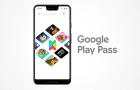 Itt a Google válasza az Apple Arcade-ra, a Play Pass