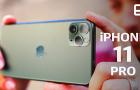 Megérkeztek az első beszámoló videók az iPhone 11 szériáról