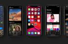 Megjelent az iOS 13!