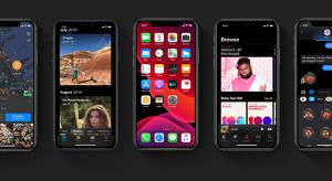 Az Apple kiadta az iOS 13.2.2-t és az iPadOS 13.2.2-t – kiküszöbölték a hálózateldobási problémát