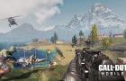 A Call of Duty Mobile lett minden idők legjobban címe iOS-en és Androidon