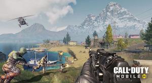 A Call of Duty Mobile lett minden idők legjobban nyitó címe iOS-en és Androidon