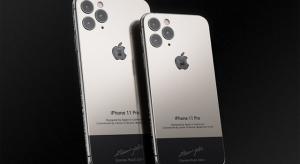 Ilyen az iszonyatosan drága az egyedi, Steve Jobs kiadású iPhone 11 Pro