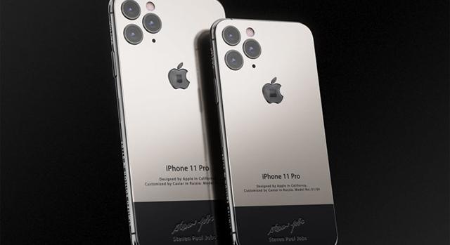 A vártnál jobban teljesít az iPhone 11 széria; ennyibe kerül legyártani az iPhone 11 Pro Maxot – mi történt a héten?
