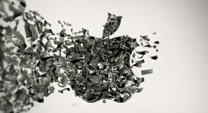 Megnegyedelte részvényeit az Apple