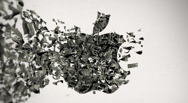 2021 Q3: egészen kimagaslóan zárta a negyedévet az Apple