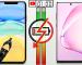 Üzemidőteszt: iPhone 11 Pro Max vs Galaxy Note 10+