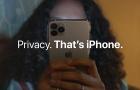 Mindennél fontosabb az Apple adatvédelme