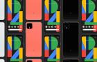 Bemutatkozott a Pixel 4, az iPhone 11 széria legújabb hasonmás-kihívója