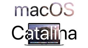 Az Apple kiadta a macOS Catalina-t