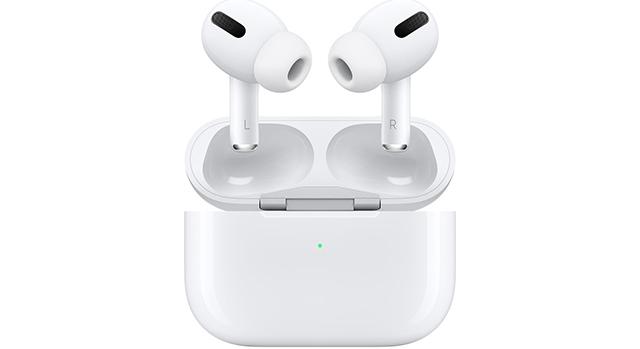 Több, mint 100 millió vezeték nélküli fülest adhat el az idei évben az Apple