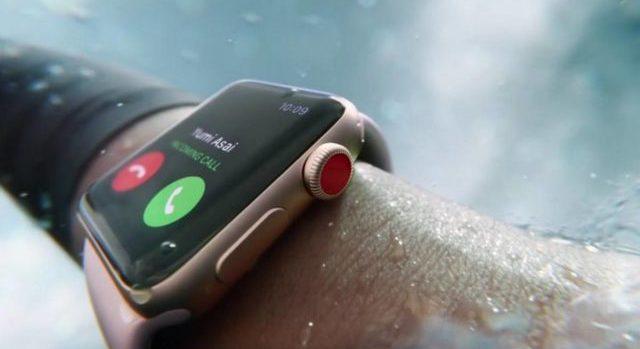 Face ID-t kaphatnak a jövőbeli Apple Watch modellek