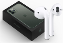 AirPods-t csomagolhat az iPhone 12 mellé az Apple