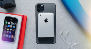 iPhone vs iPhone 11 Pro – avagy több, mint 10 évvel később