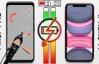 Üzemidőteszt: iPhone 11 vs Pixel 4 XL