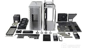 iFixit: az új Mac Pro az utóbbi évek legkönnyebben szerelhető Apple terméke