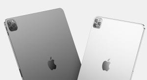Ilyen lesz a márciusban érkező 3 kamerás iPad Pro