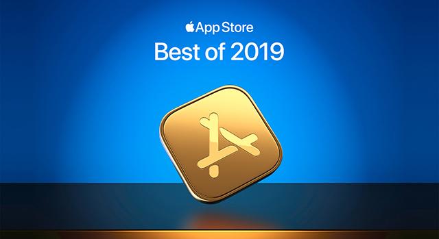 Ezek voltak a 2019-es év legjobbjai az Apple szerint