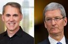 Az egyik korábbi vezető mérnökét perli az Apple