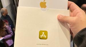 Ez történt az Apple fejlesztői eseményén