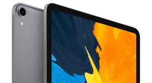 A tableteladások 30%-át az iPad tette ki