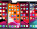 Az Apple kiadta az iOS 13.4.1-et és az iPadOS 13.4.1-et