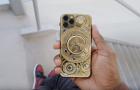 Ilyen a világ legdrágább iPhone 11 Prója