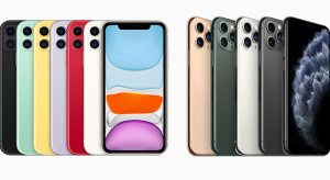 Félévente adhat ki új csúcsmodelleket az Apple