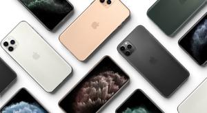 Totális egyeduralmat tud magának a fiatalok körében az Apple