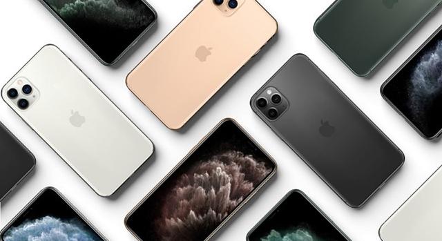 Minden gyártót túlszárnyalt a Q4-es eladásaival az Apple